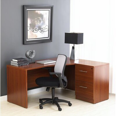 Pro X - L-Shaped Corner Executive Desk