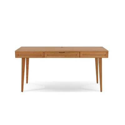 Jesper Office Woodland Writing Desk II