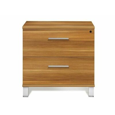 Jesper Office Pure Office Lateral File Cabinet