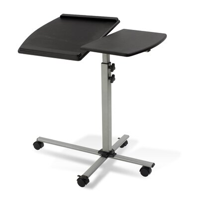 Jesper Office Adjustable Laptop and Reading Table