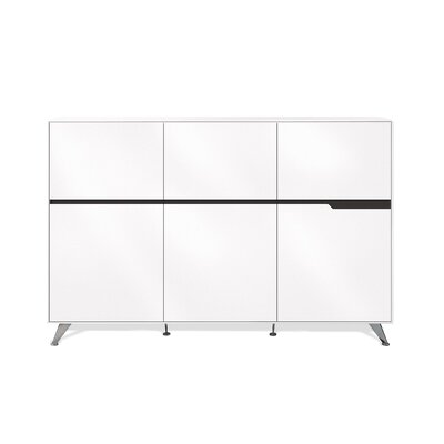 Jesper Office 400 Storage Cabinet