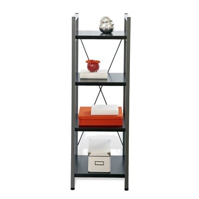 Jesper Office Tribeca Narrow Bookcase