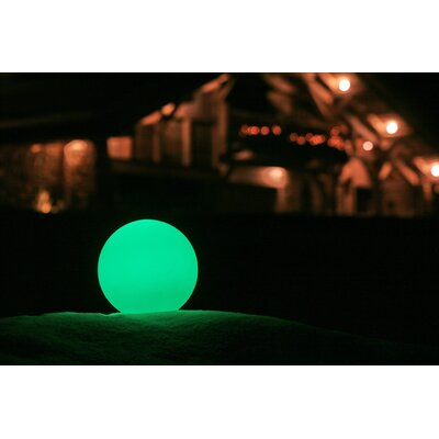 Smart & Green Pearl Lamp