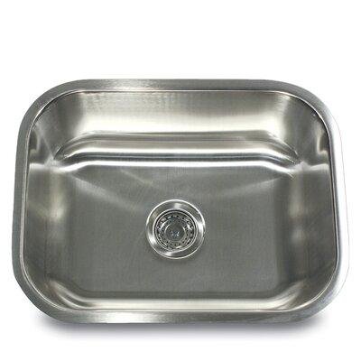 Kitchen Sinks Wayfair - Buy Kitchen Sink, Undermount, Stainless ...