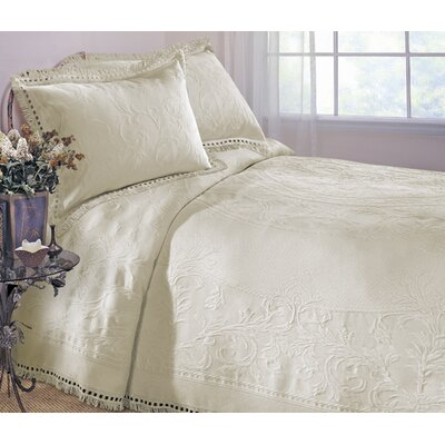 Cody Direct Charlotte Bedspread
