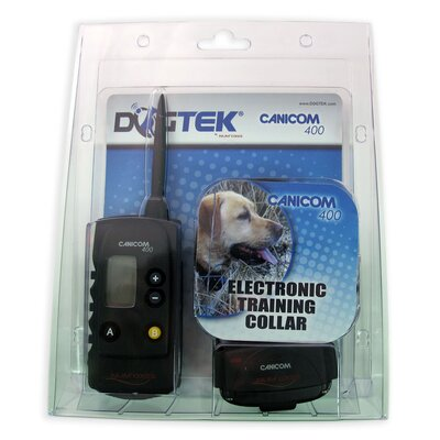 DogTek Canicom 400 Electronic Training Collar