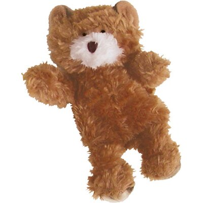 KONG Dr. Noy's Teddy Bear Plush Dog Toy