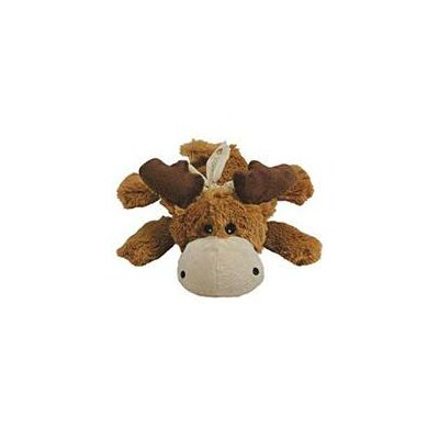 KONG Cozie Marvin Dog Toy- Moose