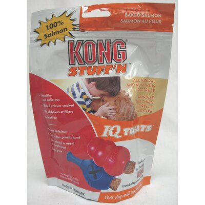 KONG Stuff-N Iq Dog Treat