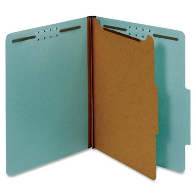 Globe Weis Classification Folder (10 Per Box)