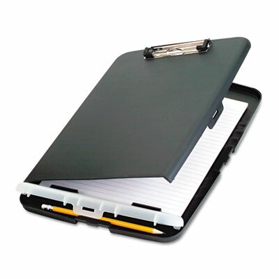 Officemate International Corp Low Profile Storage Clipboard