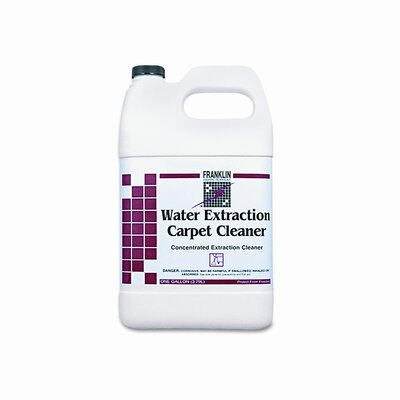 Franklin Cleaning Technology Super Carpet and Upholstery Shampoo