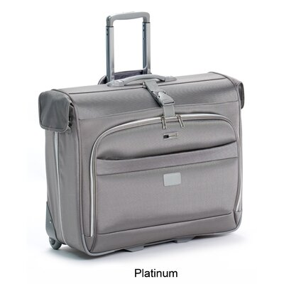 Delsey Helium Pilot 2.0 Trolley Garment Bag