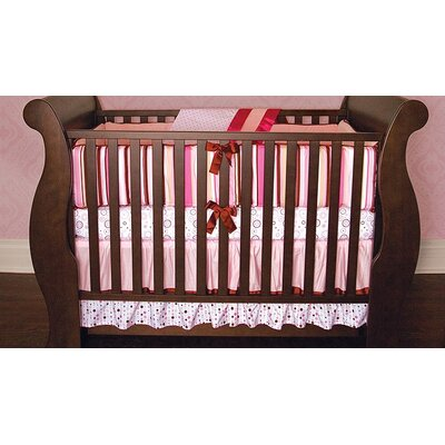 Caden Lane Cassie Crib Bedding Collection