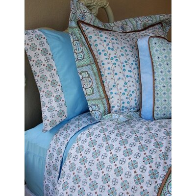 Modern Vintage Boy Sheet Set