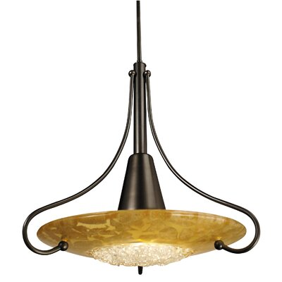 Framburg Pleiades 1 Light Pendant