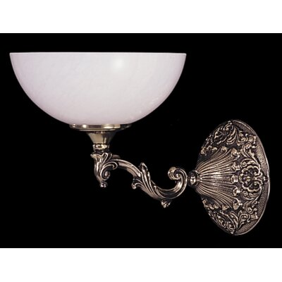 Framburg Napoleonic 1 Light Wall Sconce