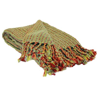 Woven Workz Tali Throw
