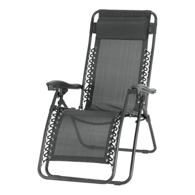 Atlantic Outdoor Zero Gravity Chair
