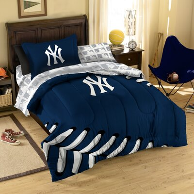 Northwest Co. MLB Bed in a Bag Set