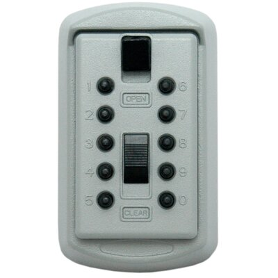 LockState KeyDock Wall Mount Lock Box