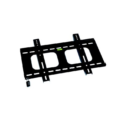 "LEVV Fixed Low Profile Wall Bracket for 23"" - 37"" LCD / Plasma's"