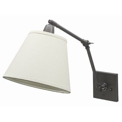 House of Troy Direct Wire Swing Arm Wall Lamp