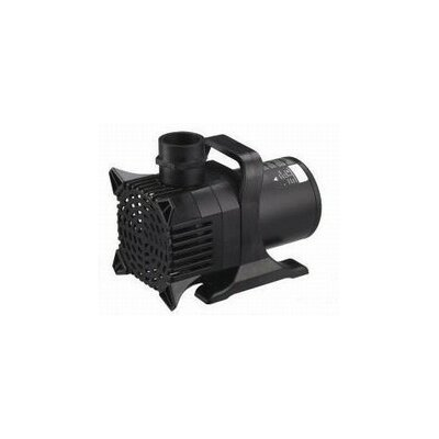 Algreen Max Flo 20000 Waterfall Pump