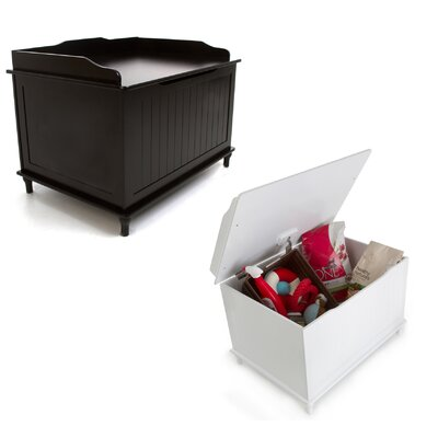 Designer Pet Products The Hadley Storage Chest