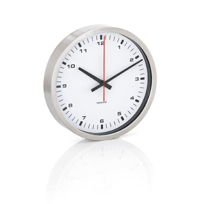 "Blomus Era 9.45"" Wall Clock"