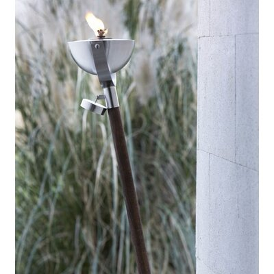 Blomus Lympos Garden Torch with Optional Accessories