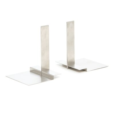Blomus Patio Book Ends (Set of 2)