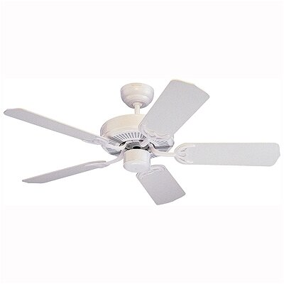 "Monte Carlo Fan Company 42"" Homeowner's Select 5 Blade Ceiling Fan"