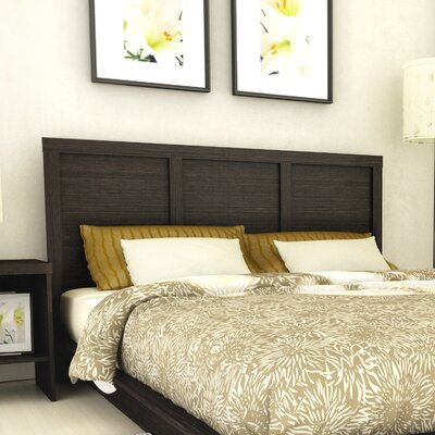 dCOR design Plateau Panel Headboard