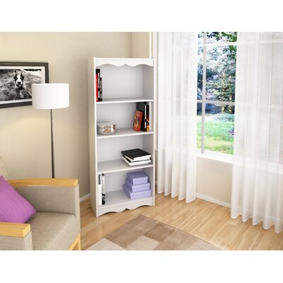 "dCOR design Hawthorn 60"" Tall Bookcase"