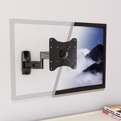 dCOR design Articulating Flat Panel Wall Mount - A-202-MLM