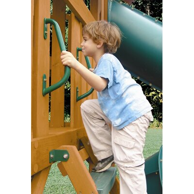 Playtime Swing Sets Deluxe Hand Grip