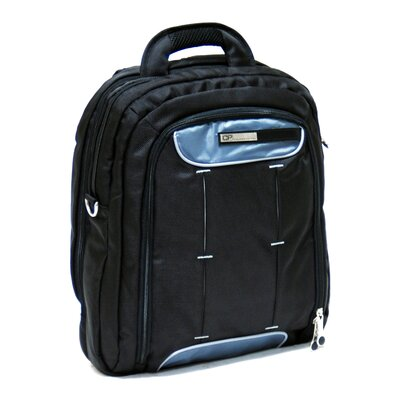 "CalPak Hydro 18"" Backpack and Shoulder bag"