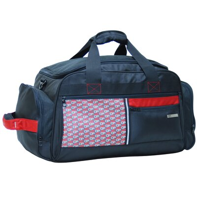 CalPak Tera 26&quot; Carry-On Duffel