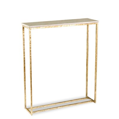 Interlude Home Copeland Console Table