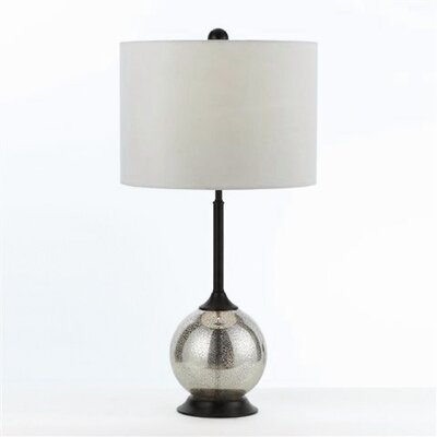 AF Lighting Candice Olson Niven 1 Light Table Lamp