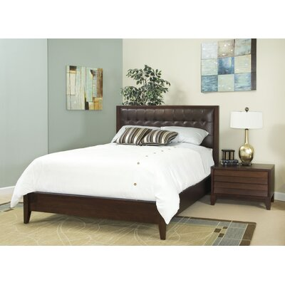 Ligna Furniture Saint Martin Panel Bed