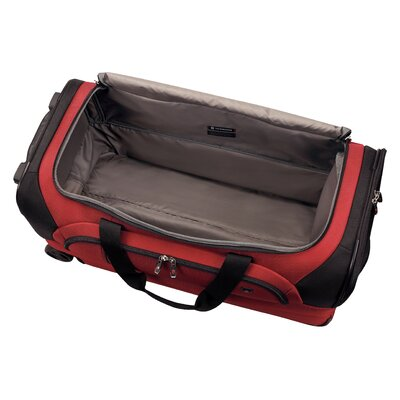 "Victorinox Travel Gear Werks Traveler™ 4.0 31"" Travel Duffel with Retractable Handle"