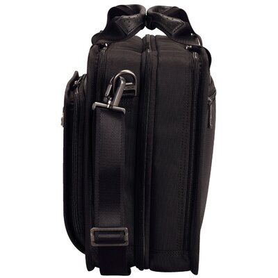 "Victorinox Travel Gear Architecture® 3.0 Monticello 15.6"" Laptop Brief in Black"