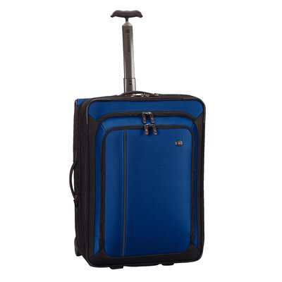 "Victorinox Travel Gear Werks Traveler 4.0 24"" Expandable Rolling Upright"