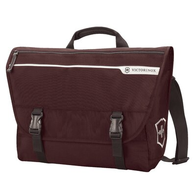 "Victorinox Travel Gear CH-97™ 2.0 17"" Laptop Messenger Bag"
