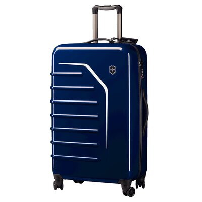 "Victorinox Travel Gear Spectra 29"" Hardsided 8 Wheels Travel Case"
