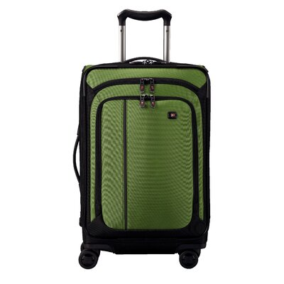 "Victorinox Travel Gear Werks Traveler 4.0 22"" Spinner Suitcase"