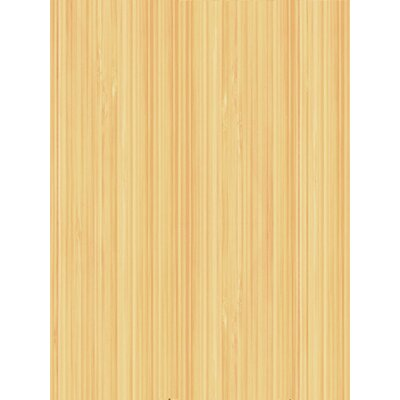 "US Floors Natural Bamboo Traditions 7-1/2"" Engineered Bamboo in Vertical Natural"