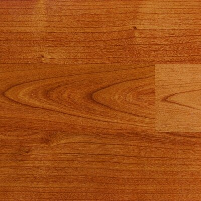 Cherry wood laminate wayfair for Columbia flooring manufacturer